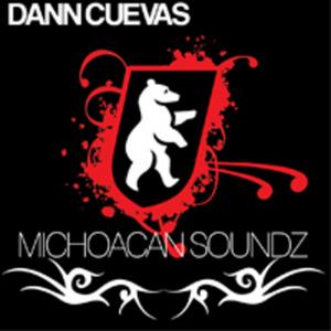 CUEVAS, John - Michoacan Soundz EP