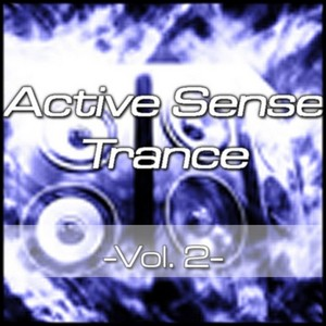 VARIOUS - Active Sense Trance Vol 2