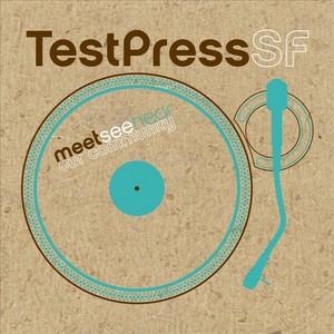 VARIOUS - Test Press SF 2007