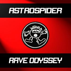 ASTROSPIDER - Rave Odyssey