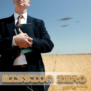 SOUNDSCAPE - Mission Zero