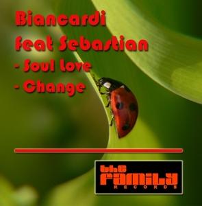 BIANCARDI - Soul Love