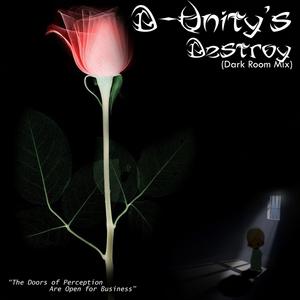 D-UNITY - Destroy