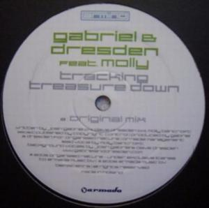 GABRIEL & DRESDEN feat MOLLY - Tracking Treasure Down