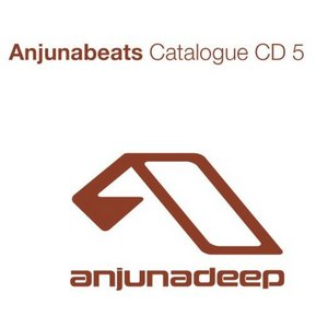 VARIOUS - Anjunabeats Catalogue Volume 5