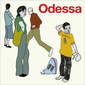 ODESSA - Donna