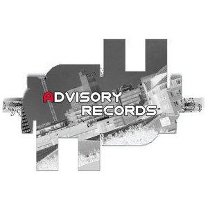DJ SAPPO  - Advisory Vol 8