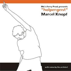 KNOPF, Marcel  - Holpergeist