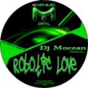DJ MOCEAN - Robotic Love