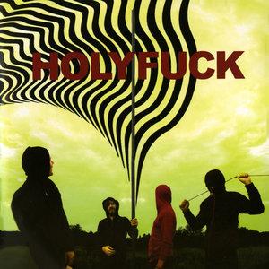 HOLY FUCK - LP