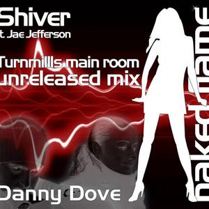 DOVE, Danny feat JAE JEFFERSON - Shiver