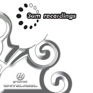 CIUDAD FELIZ/ATOMPHUNK/BEN DEAN - 3am Recordings Vol 2