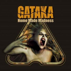 GATAKA/VARIOUS - Home Made Madness