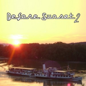 VARIOUS - Before Sunset Vol 2