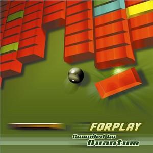 QUANTUM/VARIOUS - Forplay
