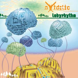 OXIDELIC - Labyrhythm EP