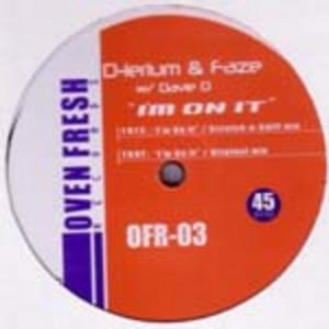 D LERIUM & FAZE - I'm On It