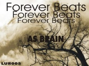 AS BRAIN - Forever Beats