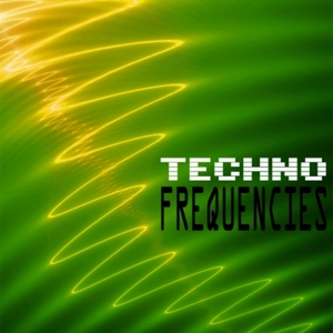 VARIOUS - Techno Frequencies
