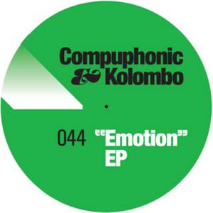 COMPUPHONIC & KOLOMBO - Emotion EP