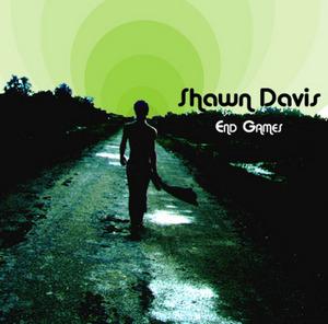 DAVIS, Shawn - End Games