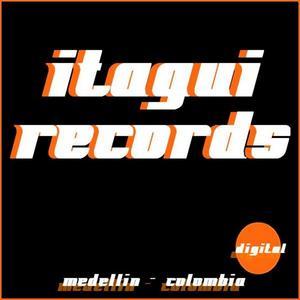 DJ LUIS PATTY - Mas Energia (Remixes Vol 1)