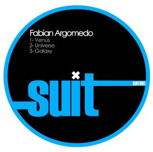 ARGOMEDO, Fabian - Universe