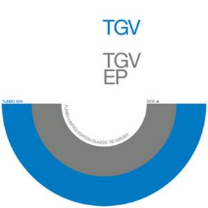 TGV - TGV EP