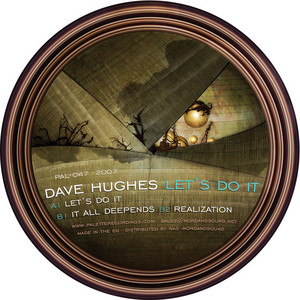 HUGHES, Dave - Let's Do It