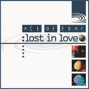 ACT OF FEAR - Additional Love EP
