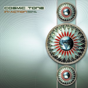 VARIOUS - Cosmic Tone In Action (remixes)