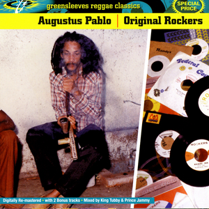 PABLO, Augustus - Original Rockers
