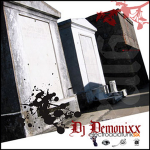 DJ DEMONIXX - ElectroAcidFunk Vol 6