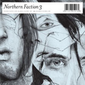 VARIOUS - Northern Faction 3