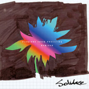 SOLIDAZE/METESTHETICS - Pleasure From Precision Remixed