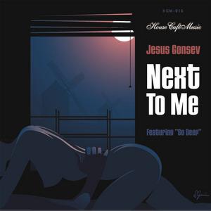 GONSEV, Jesus - Next To Me