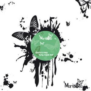 DAVIS & MAY - Flying Marple Leaf