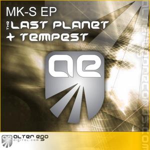 MK-S - The Last Planet