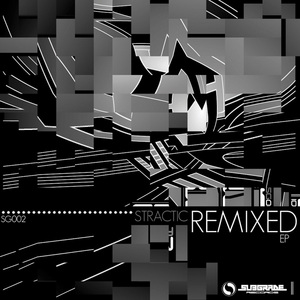 NYMATE ASSOCIATION - Stractic Remixed EP
