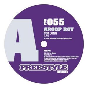 AROOP ROY - Too Long