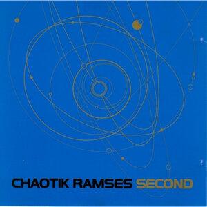 CHAOTIK RAMSES - Second