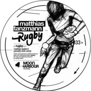 TANZMANN, Matthias - Rugby