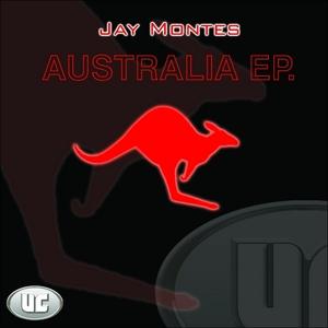 MONTES, Jay - Australia