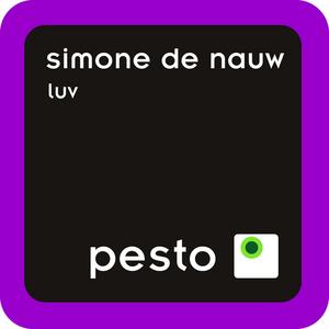 DE NAUW, Simone - Luv