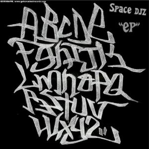SPACE DJZ - Space DJz EP