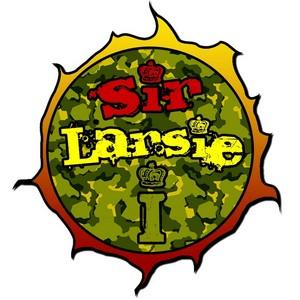 SIR LARSIE I/KHALIFA - Thanks & Praises EP