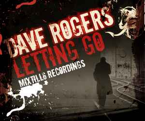 ROGERS, Dave - Letting Go