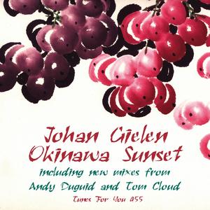 GIELEN, Johan - Okinawa Sunset