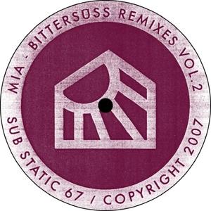 MIA - Bittersuess Remixes Vol 2