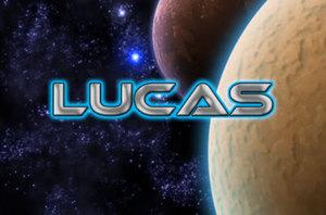 LUCAS - The Strangelet